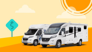 New or Used Motorhomes & Campervans for Sale | Auto Trader