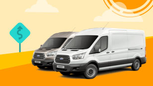 6f4ee4516b Auto Trader UK - Find New   Used Vans for Sale