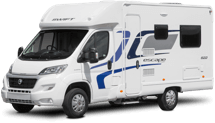 Camper Vans For Sale >> New Or Used Motorhomes Campervans For Sale Auto Trader