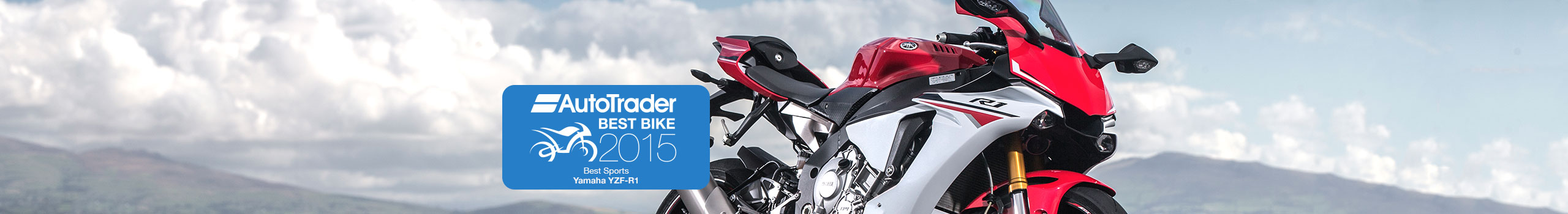 Yamaha R1 motorcycles for sale on Auto Trader Bikes