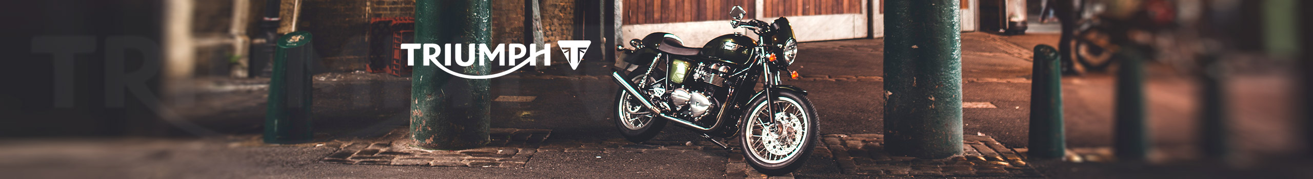 Triumph motorcycles image