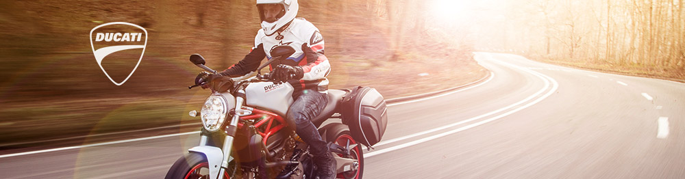 Motorcycle hero image for Ducati