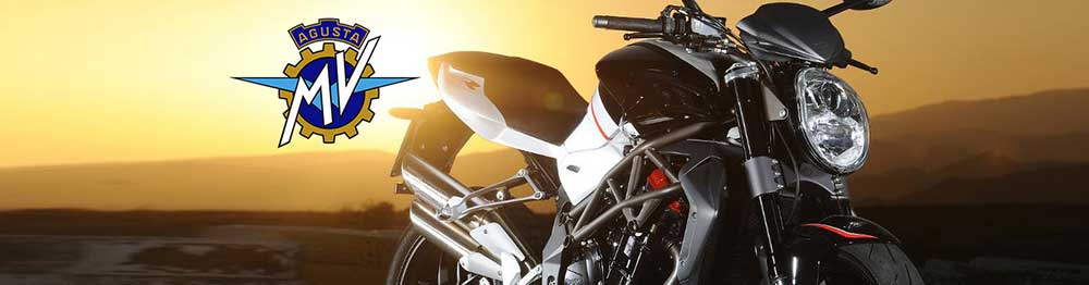 Motorcycles hero image for MV Agusta