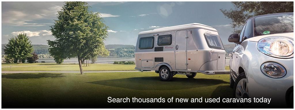 Fantastic Static Caravans For Sale Lincolnshire  Campervans Amp Caravans
