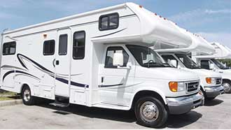 find new and used motorhomes for sale in your area with
