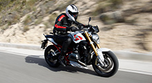 BMW R 1200 R expert review
